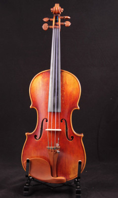 professional players peter zaret and sons violins. Black Bedroom Furniture Sets. Home Design Ideas