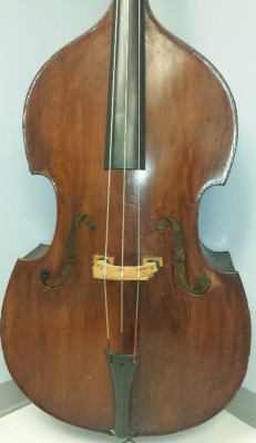 Acoustic Basses $4,000 and Up | Peter Zaret and Sons Violins